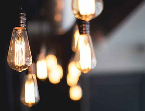 Dimmable Lights and the Ripple Effect